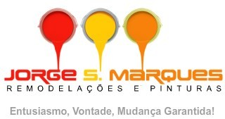 Jorge S Marques logotipo