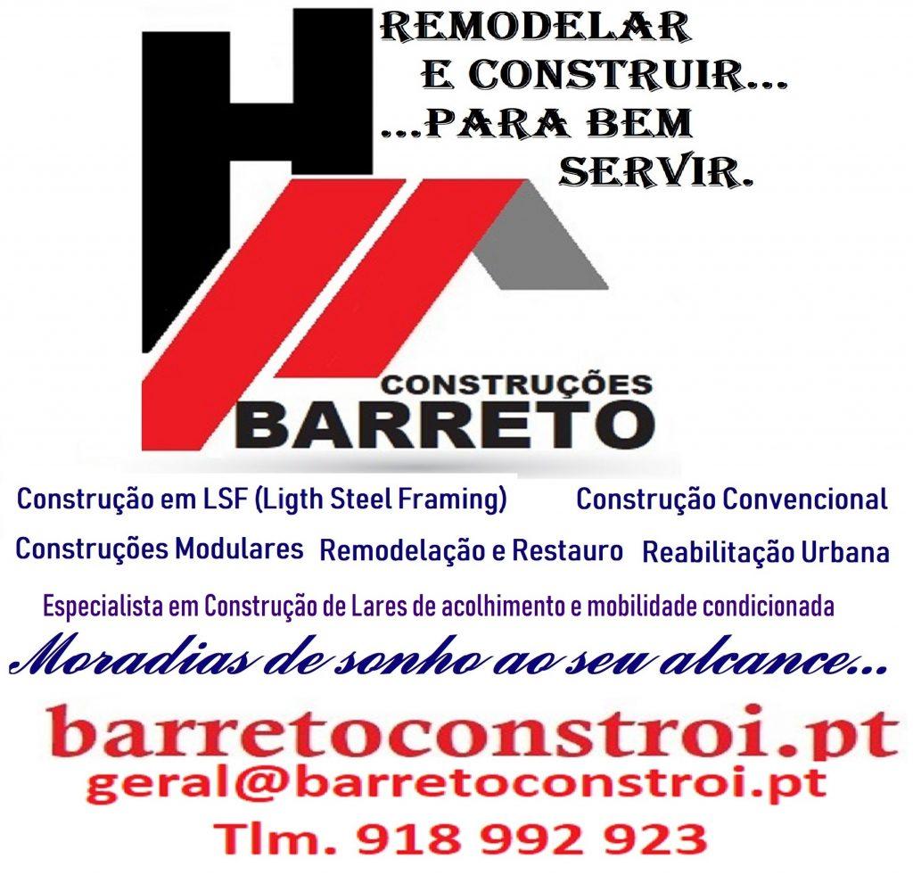 Barreto Controi Logo