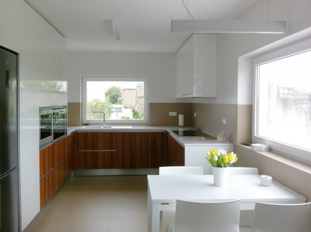 Remodelação de Cozinha - Vista 1