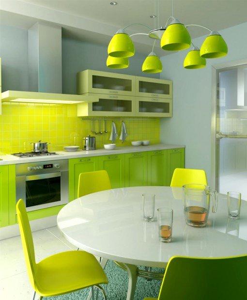 Remodelações de Cozinhas - Pintura de Cozinha