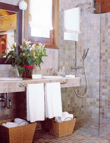 casas de banho pequenas remodelações ideias 2