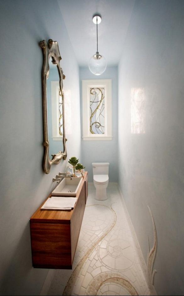 casas de banho pequenas remodelações ideias 3