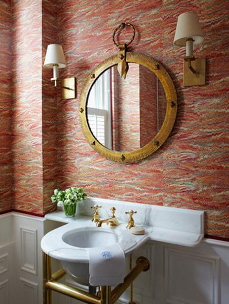casas de banho pequenas remodelações ideias 5