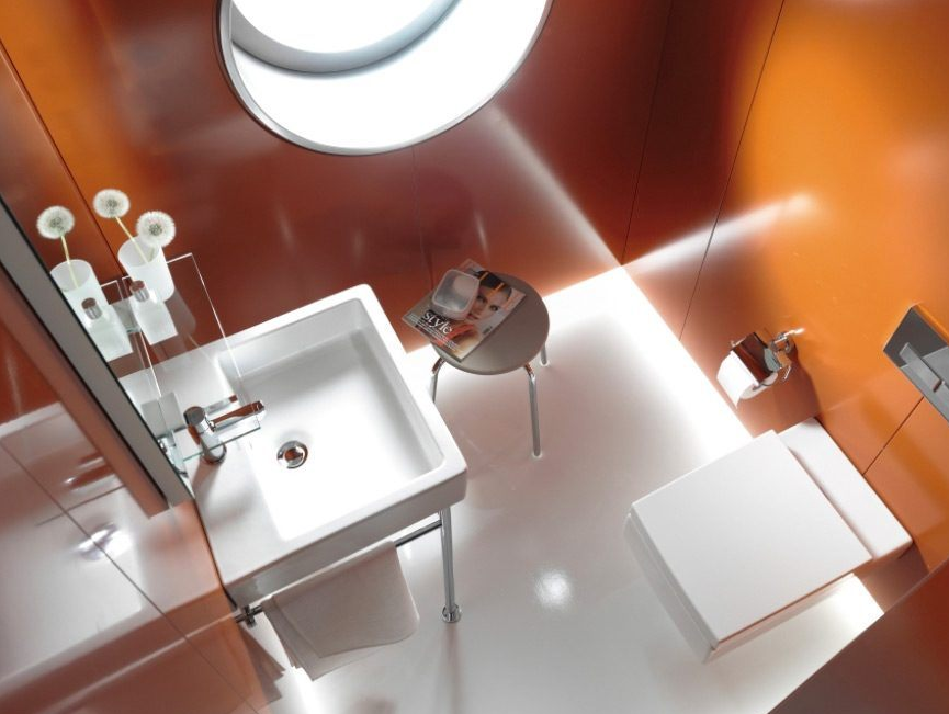 casas de banho pequenas remodelações ideias 6