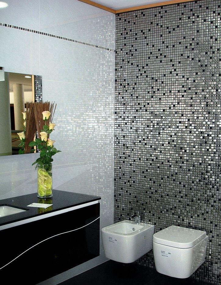 pas tilha aço inox casa de banho 2