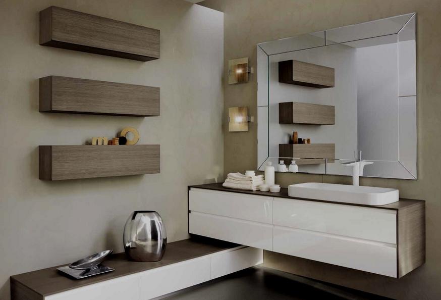 remodelações de casas de banho 02 - com moveis em consola