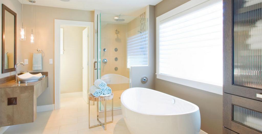 remodelações de casas de banho 12 - com banheira