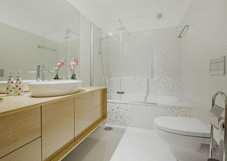 remodelações de casas de banho 14 - pastilha