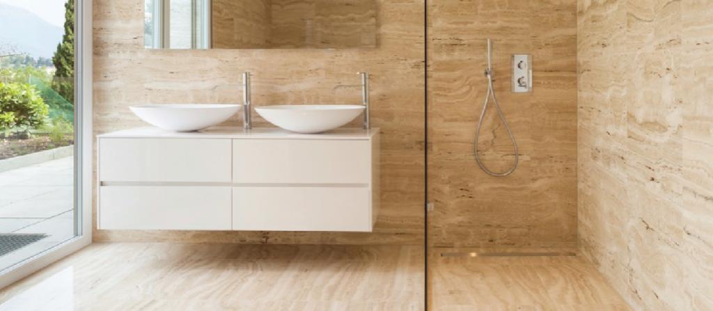 remodelações de casas de banho 17 - tom terra