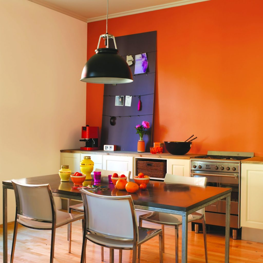 Ideias para pinturas de interiores Casa y ideas