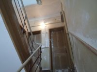 Remodelação escada