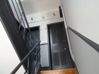 Remodelação escada depos